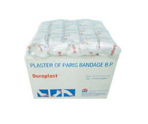 Plaster casting tape Duroplast™ Udaipur Health Care