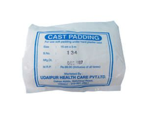 Cotton padding Duroplast™ Udaipur Health Care