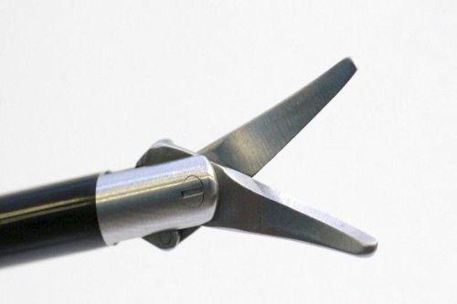 Laparoscopic scissors 5 mm x 45 cm NovaProbe