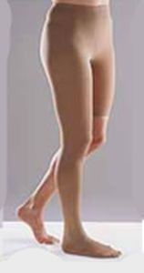 Pantyhose (orthopedic clothing) / compression for lymphedema Thuasne