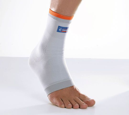 Ankle sleeve (orthopedic immobilization) / not specified 0333 Thuasne