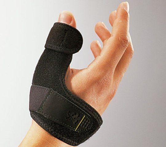 Thumb splint (orthopedic immobilization) Rhizostab® Thuasne