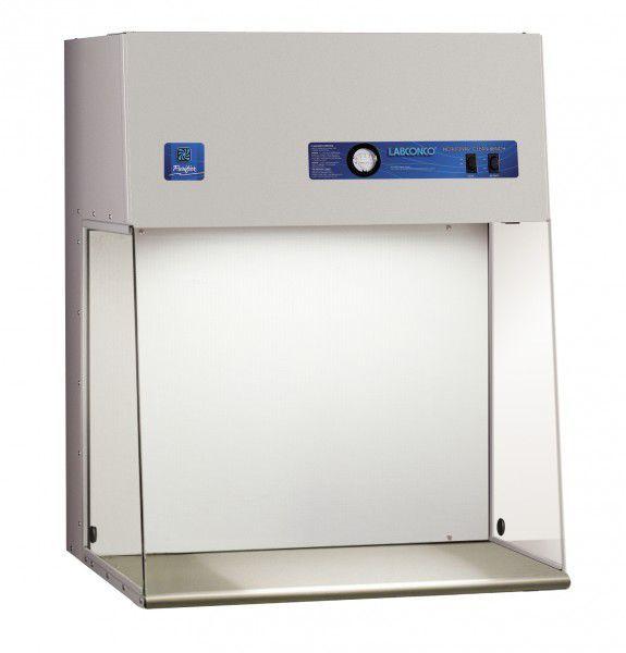Laboratory fume hood / horizontal laminar flow 3889705 Labconco