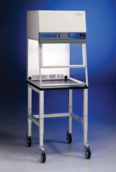 Laboratory fume hood / vertical laminar flow 3970223 Labconco
