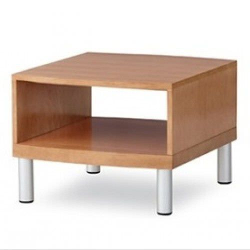 Healthcare facility coffee table / square Bloom 162T.6, Bloom 162T.7 Campbell Contract