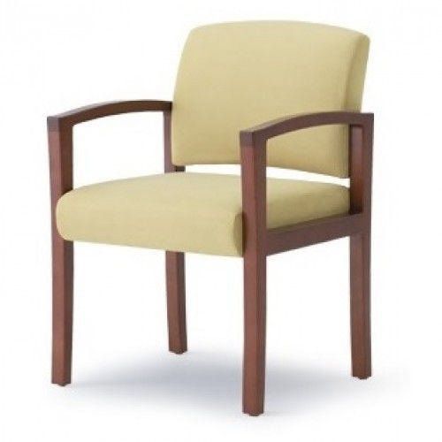 Chair with armrests / with backrest Fairmont 504.1, Fairmont 504.1L Campbell Contract