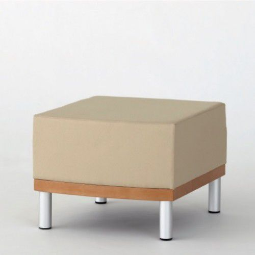 Healthcare facility bench Bloom 162B.1 Campbell Contract