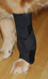 Joint protection carpal tunnel / reeducation Thera-Paw
