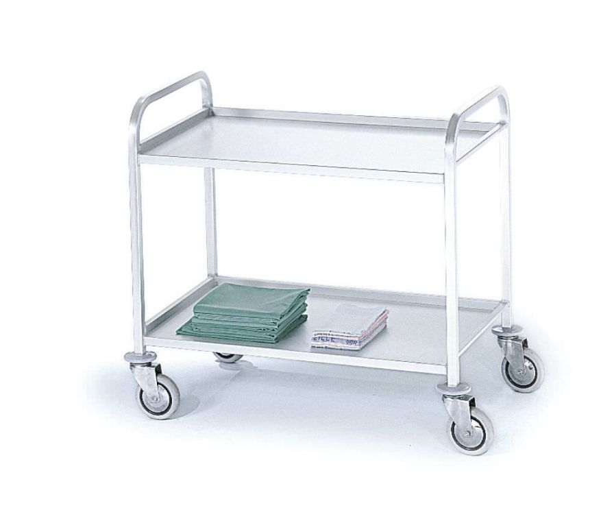 Service trolley / 1-tray Sclessin Productions