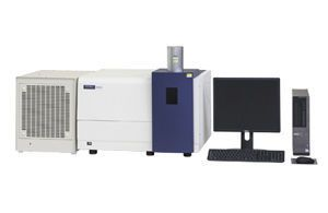 ICP-OES spectrometer / high resolution PS7800 series Hitachi High-Technologies