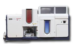 Atomic absorption spectrometer / with graphite furnace / Zeeman / flame ZA3000 Series Hitachi High-Technologies
