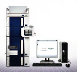 Control software / analysis / chromatography Hitachi High-Technologies
