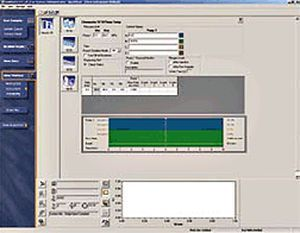 Control software / acquisition / data management / chromatography Hitachi High-Technologies