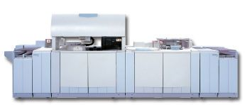 Automatic biochemistry analyzer / integrated system 7600 Hitachi High-Technologies