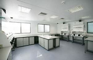 Laboratory room / modular Yorkon