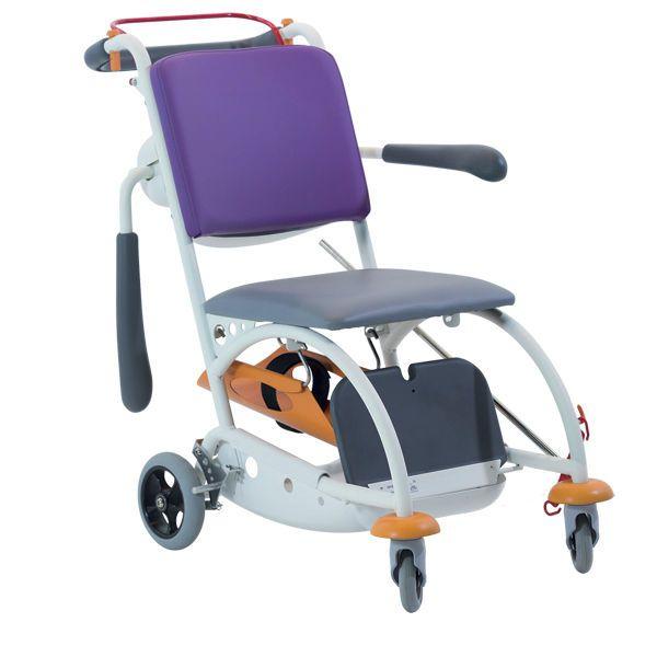 Patient transfer chair Manch3 Acime Frame