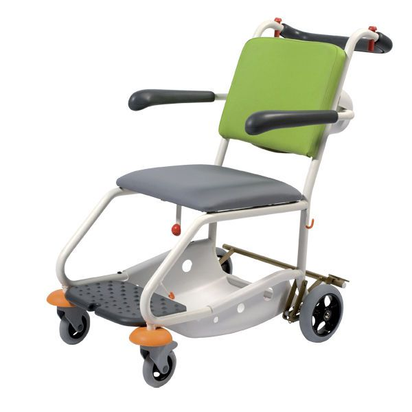 Patient transfer chair Manchester 2 Acime Frame