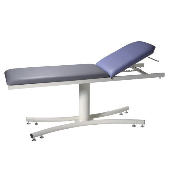 Fixed examination table / 2-section 5002 Acime Frame