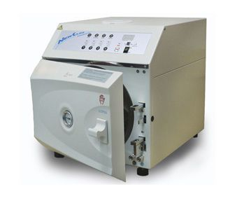 Dental autoclave / bench-top max. 22 L   AD7 (Class-N) APOZA Enterprise Co., Ltd.