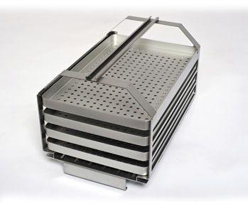 Dental autoclave / bench-top 22 L   Type-B (3V) APOZA Enterprise Co., Ltd.