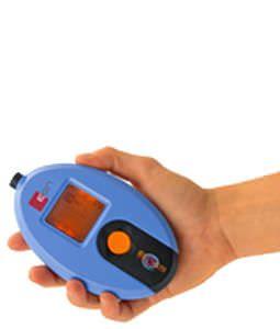 Portable electroencephalograph BE Micro Ebneuro