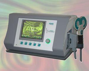 Transcranial magnetic stimulation unit STM9000 Ebneuro
