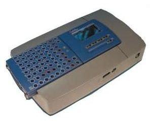 PSG amplifier BE Ebneuro