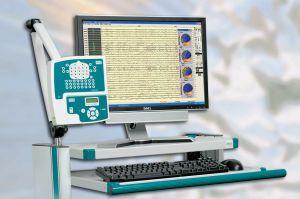 Electroencephalograph Neurotravel SMART Ebneuro