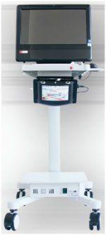 Digital electromyograph / urology PelvyTutor Ebneuro