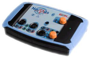 EMG amplifier Nemus Ebneuro