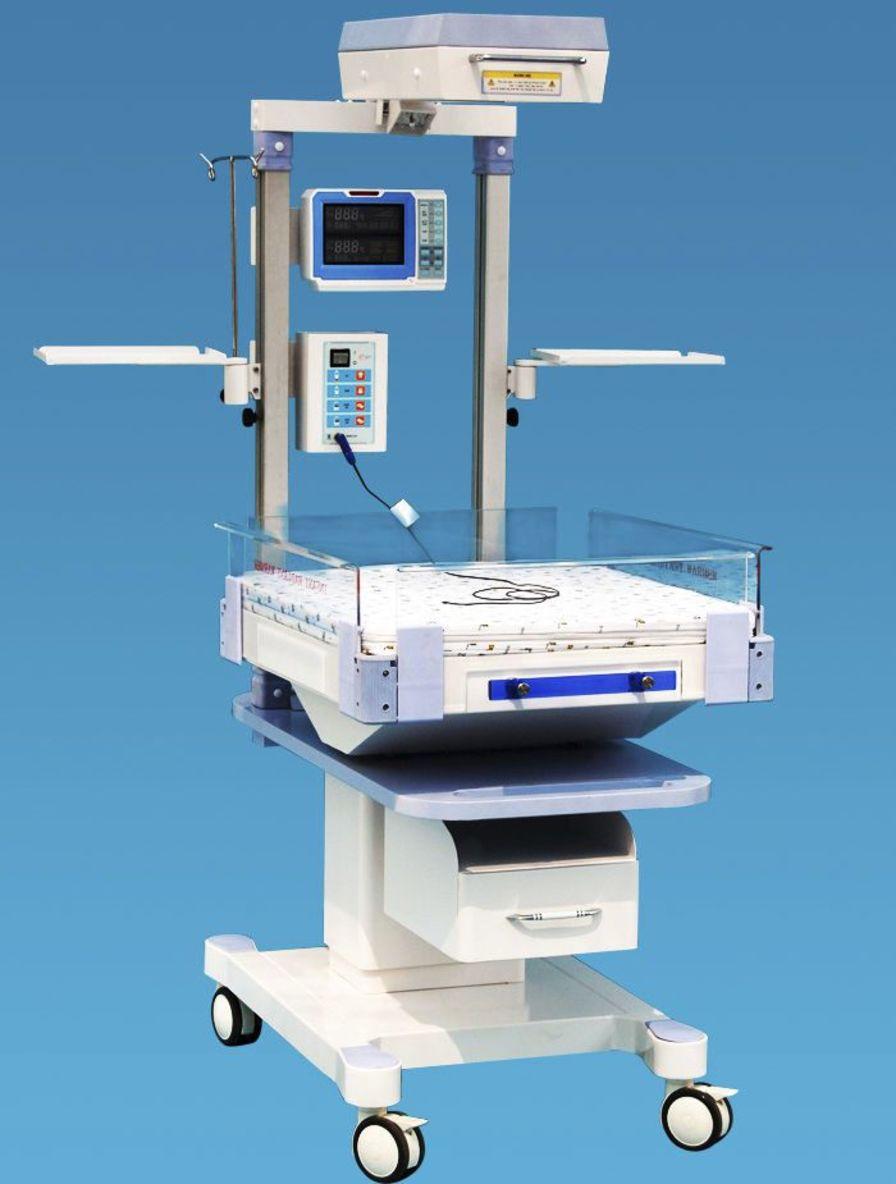 Infant radiant warmer BN-200 Zhengzhou Dison Instrument And Meter Co.,Ltd