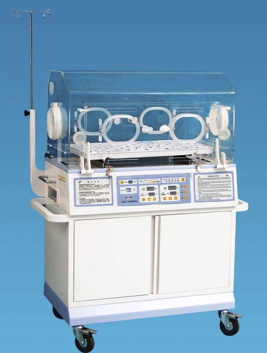 Infant incubator BB-300 Cupboard Zhengzhou Dison Instrument And Meter Co.,Ltd
