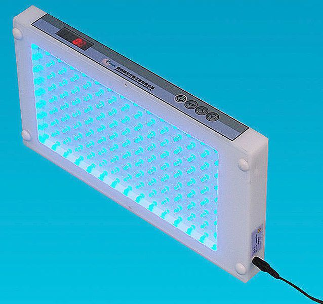 Infant phototherapy lamp / LED / drawer type BL-30 Zhengzhou Dison Instrument And Meter Co.,Ltd