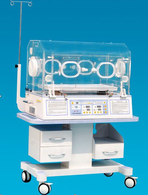 Infant incubator BB-300 Advanced Zhengzhou Dison Instrument And Meter Co.,Ltd
