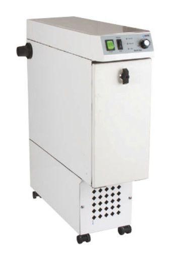 Aspirating vacuum pump / dental Kousha Fan Pars Co. (KFP-Dental Co.)
