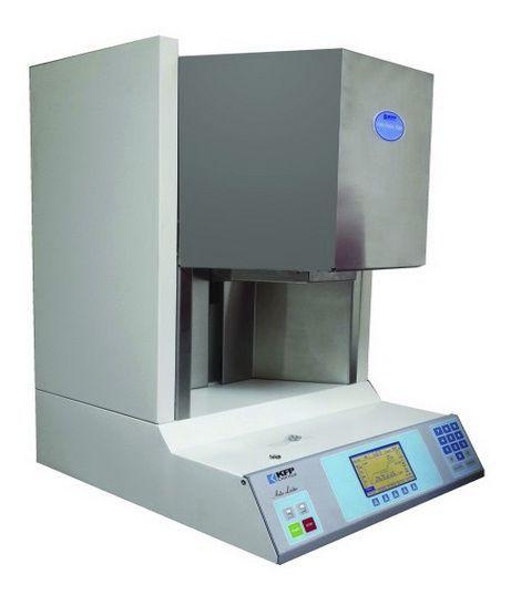 Sintering furnace / dental laboratory Kousha Fan Pars Co. (KFP-Dental Co.)