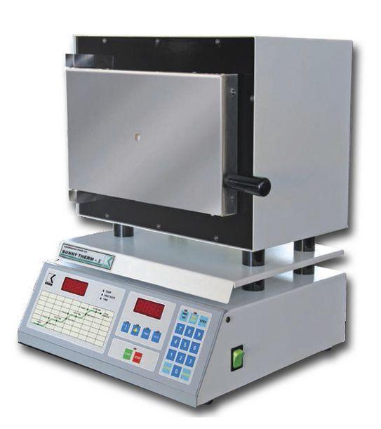Heating oven / dental laboratory Sunny Therm ? 1 Kousha Fan Pars Co. (KFP-Dental Co.)