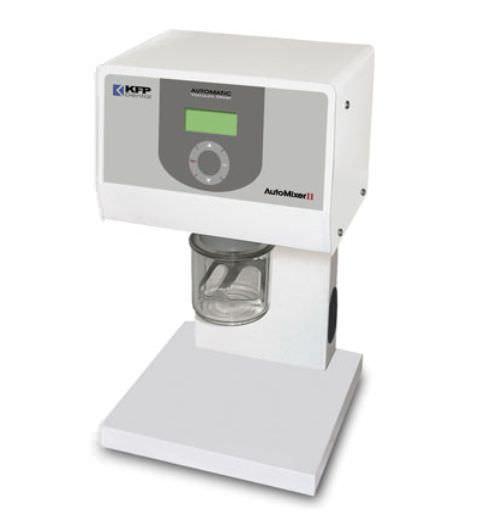 Dental laboratory mixer Vacuum Mixer - II Kousha Fan Pars Co. (KFP-Dental Co.)