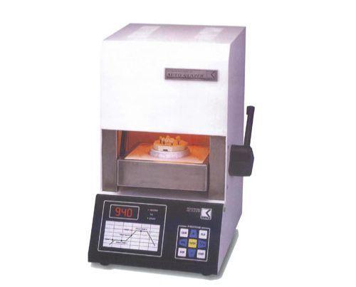Dental laboratory oven Auto Glaze Kousha Fan Pars Co. (KFP-Dental Co.)