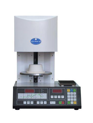 Dental laboratory oven AuthoTherm 100 Kousha Fan Pars Co. (KFP-Dental Co.)