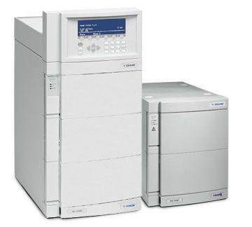 HPLC pump 321, 322 Gilson