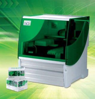 ELISA test workstation / automatic / 1-station SQII® Aesku.Diagnostics