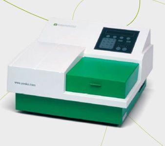 ELISA microplate reader / absorbance AESKU.READER® Aesku.Diagnostics