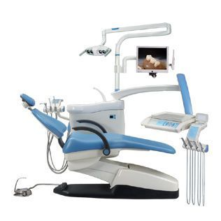 Dental unit CARE-33 D Runyes Medical Instrument Co., Ltd.