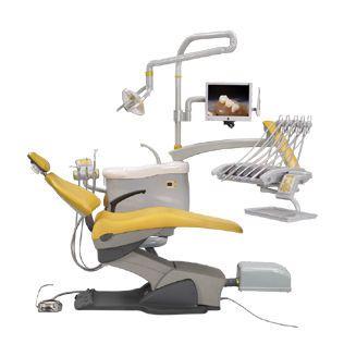 Dental treatment unit CARE-33A Runyes Medical Instrument Co., Ltd.