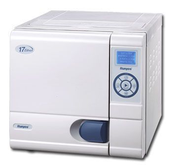 Dental autoclave / bench-top SEA-17L-B-LCD Runyes Medical Instrument Co., Ltd.