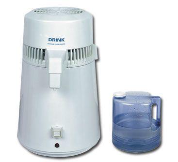 Sterilizer water distiller DRINK Runyes Medical Instrument Co., Ltd.