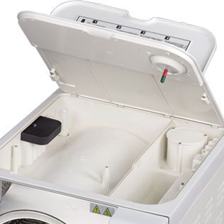 Dental autoclave / bench-top SEA-12L-B-LED Runyes Medical Instrument Co., Ltd.