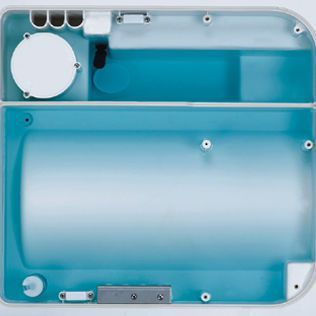 Dental autoclave / bench-top SEA-22L-B-LCD Runyes Medical Instrument Co., Ltd.