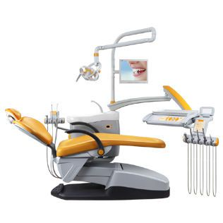 Dental treatment unit CARE-22 D Runyes Medical Instrument Co., Ltd.